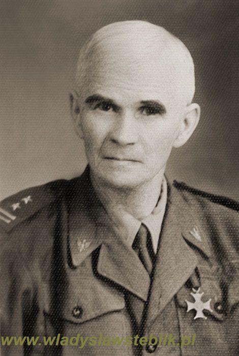 ppłk Władysław Steblik; lata 1960-1965