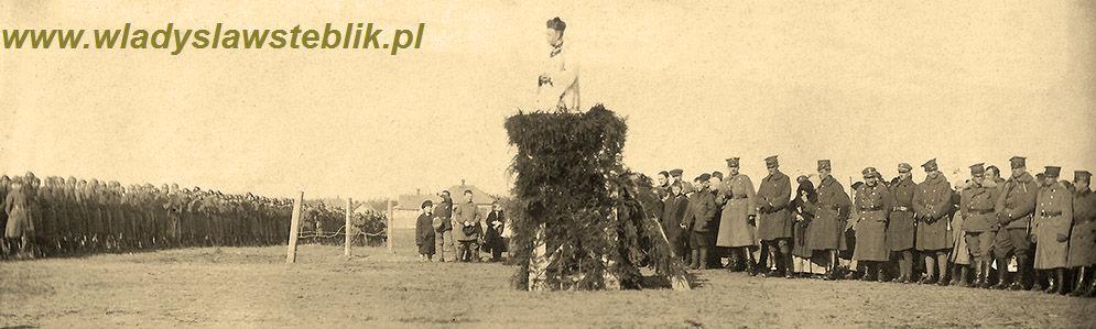 1920 msza przed rewią 12pp