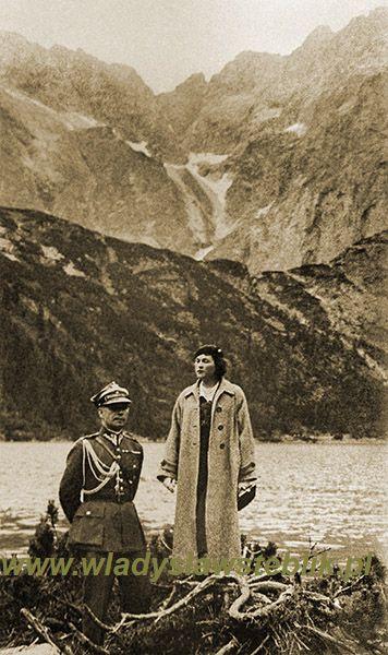 1933-1938 Morskie Oko