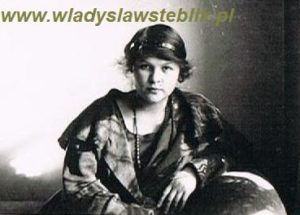 1928 - 1933 Magdalena Steblik